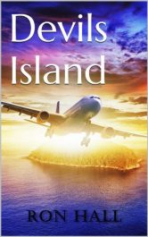 Devils Island Suspense Thriller by Ron Hall