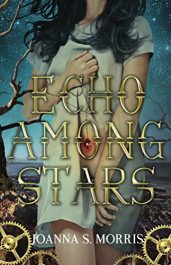 Joanna S. Morris Echo Among Stars free Kindle ebooks