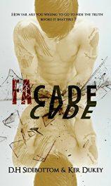 bargain ebooks FaCade (Deception series Book 1) Erotic Romance by Ker Dukey & D.H Sidebottom