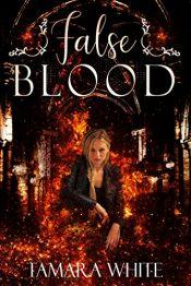 bargain ebooks False Blood Fantasy by Tamara White