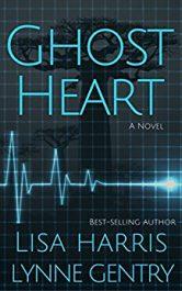 Lisa Harris Ghost Heart free Kindle ebookis