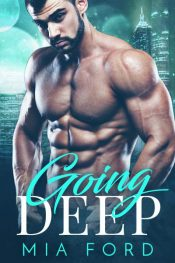 bargain ebooks Going Deep Contemporary Romance by Mia Ford