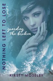 bargain ebooks Guarding the Broken Romance by Kirsty Moseley