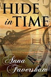 Anna Faversham Hide in Time free Kindle ebooks