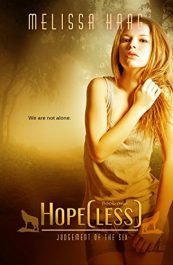 Melissa Haag Hope(less) free Kindle ebooks
