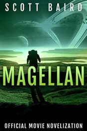 Scott Baird Magellan free Kindle ebooks