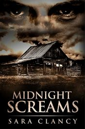 bargain ebooks Midnight Screams Horror by Sara Clancy