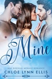 Chloe Lynn Ellis Mine free Kindle ebooks
