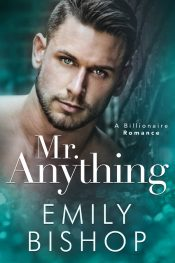 bargain ebooks Mr. Anything Contemporary Romance by Emily Bishop