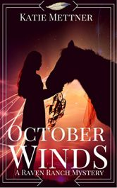 Katie Mettner October Winds free Kindle ebooks