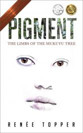 bargain ebooks PIGMENT: The Limbs of the Mukuyu Tree Mystery by Renee Topper
