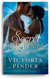 Victoria Pinder Secret Crush free kindle ebooks