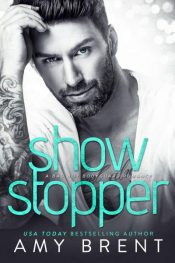 Amy Brent Show Stopper free Kindle ebooks