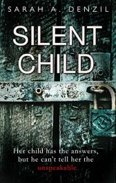 Sarah A. Denzil Silent Child free Kindle ebooks