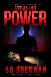 Bo Brennan Stealing Power free Kindle ebooks