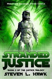 Steven L. Hawk Stranded Justice free Kindle ebooks