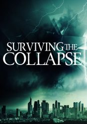 bargain ebooks Surviving the Collapse Horror by James Hunt