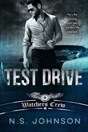 bargain ebooks Test Drive Erotic Romance by N.S. Johnson