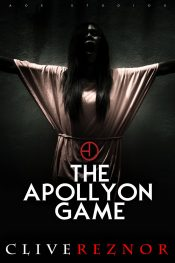 bargain ebooks The Apollyon Game Horror by Clive Reznor