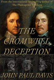 bargain ebooks The Cromwell Deception Historical Thriller by John Paul Davis