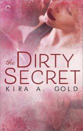 bargain ebooks The Dirty Secret Erotic Romance by Kira A. Gold