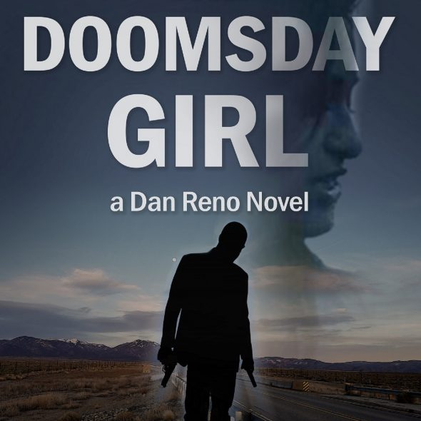 Dave Stanton The Doomsday Girl free Kindle ebooks