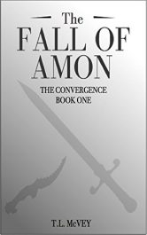T.L. McVey The Fall of Amon free Kindle ebooks
