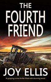 Joy Ellis The Fourth Friend Free Kindle ebooks