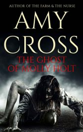 bargain ebooks The Ghost of Molly Holt Horror by Amy Cross