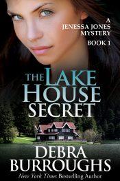 bargain ebooks The Lake House Secret Mystery by Debra Burroughs