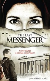 Jonathan Mark the Last Messenger free Kindle ebooks