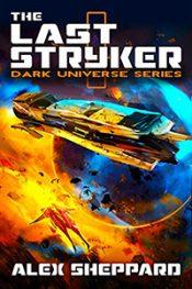 Alex Sheppard The Last Stryker free Kindle ebooks
