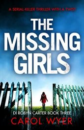 Carol Wyer The Missing Girls free Kindle ebooks