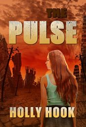 bargain ebooks The Pulse Young Adult/Teen SciFi by Holly Hook