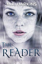 M.K. Harkins The Reader free Kindle ebooks