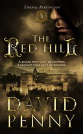 David Penny The Red Hill Free Kindle ebooks