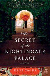 bargain ebooks The Secret of Nightingale Palace Historical Fiction by Dana Sachs