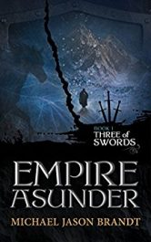 Michael Jason Brandt Three of Swords free Kindle ebooks