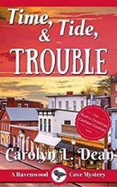 Carolyn L. Dean Time, Tide, & Trouble free Kindle ebooks
