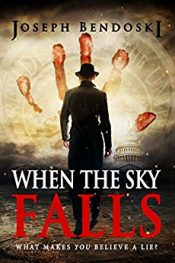 Joseph Bendoski When the Sky Falls free Kindle ebooks