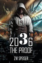 Zvi Speiser 2036 The Proof free Kindle ebooks
