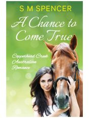 S.M. Spencer A Chance to Come True free Kindle ebooks