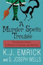 K.J. Emrick free Kindle ebooks