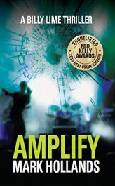 Mark Hollands Amplify free Kindle ebooks