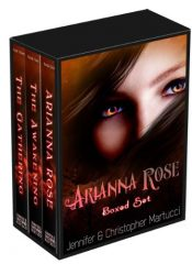 Jennifer Martucci Arianna Rose free Kindle ebooks