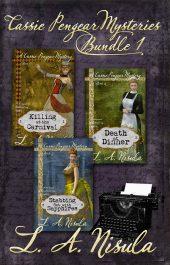 L.A. Nisula free Kindle ebooks