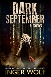 Inger Wolf Dark September free Kindle ebooks