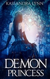 Kassandra Lynn Demon Princess free Kindle ebooks