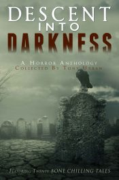 bargain ebooks Descent Into Darkness Horror by Tony Urban