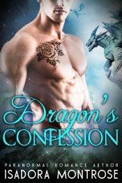 Isadora Montrose Dragon's Confession